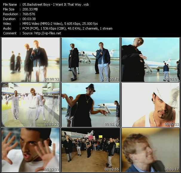 All i have to give — backstreet boys | last. Fm.