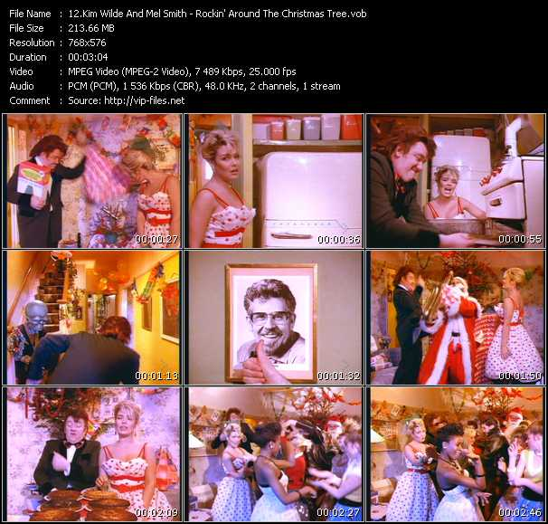 Rockin Around The Christmas Tree Mel And Kim.Music Video Of Kim Wilde You Came Download Hq Videoclip
