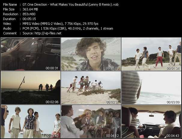 Music Video Of One Direction Best Song Ever Jump Smokers Remix Download Hq Videoclip Vob