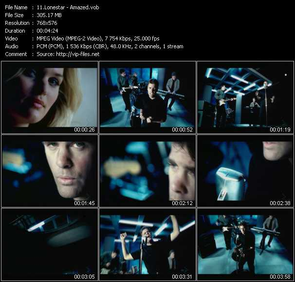 Lonestar Music Videos and Video Clips feat. Lonestar(total: 20 ...