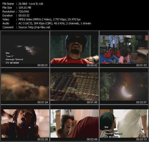 Love Videobang Clips 66