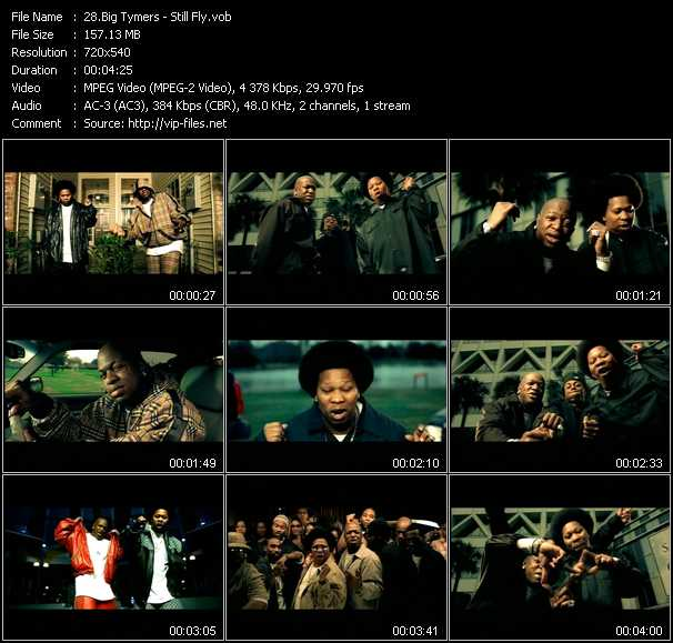 Music Video Of Big Tymers Oh Yeah Download Hq Videoclipvob