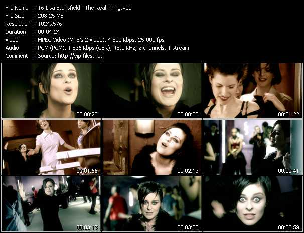 lisa stansfield biography the greatest hits