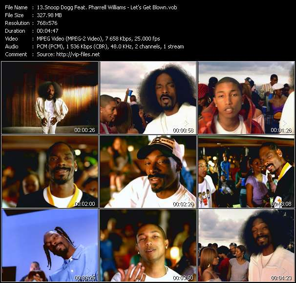 Buttons The Pussycat Dolls Snoop Dogg: Snoop Dogg Music Videos And Video Clips Feat. Snoop Dogg