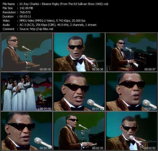 Various - Ed Sullivan's Stereo Library - Pop Singers