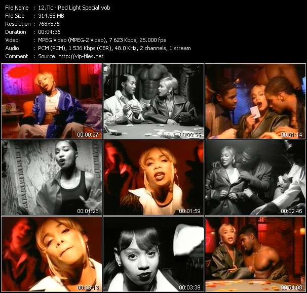 Tlc Red Light Special Mp3 Download (05:33) | Mp3inators.info