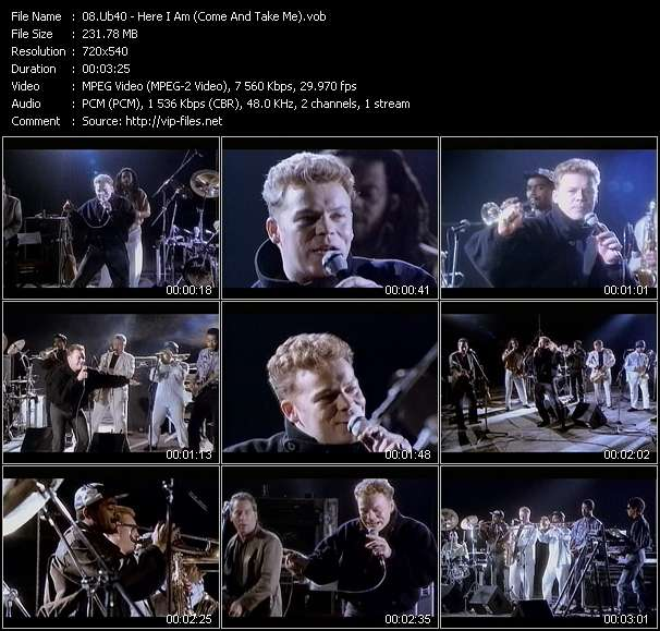 ub40 can t help falling in love download