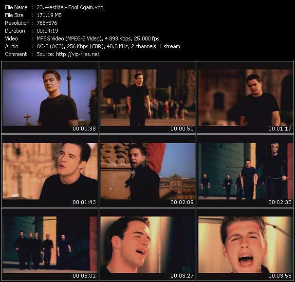 westlife safe download