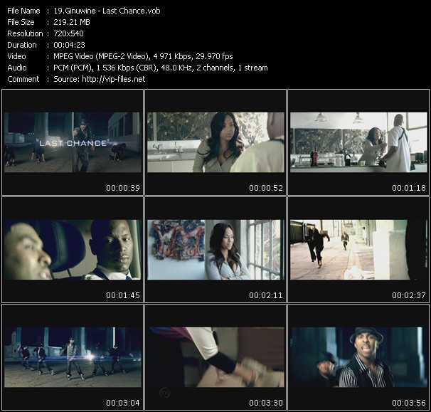 Ginuwine Song Downloads - loadzoneshares