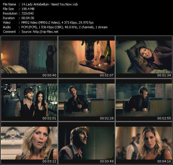 The Ever-growing Collection of HQ Music Videos - DVDRip VOB