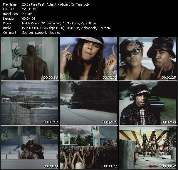 Ja rule feat. Ashanti always on time instrumental youtube.