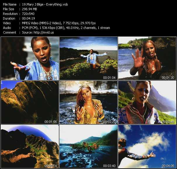 24+ Download Mary J Blige Everything Images