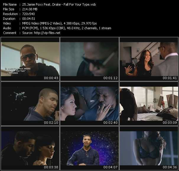 download drake fall for your type