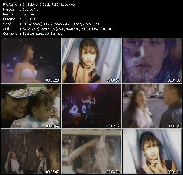 Music Video Of Selena Bidi Bidi Bom Bom Download Hq Videoclip Vob