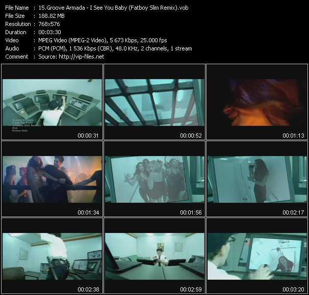 slim video songs