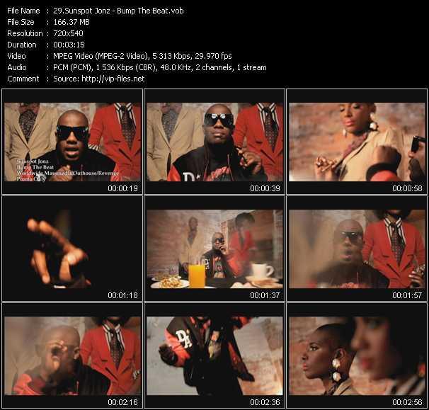Download Vob Music Videos